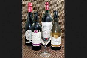 賀来店 ワイン