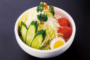 明野店 野菜サラダ