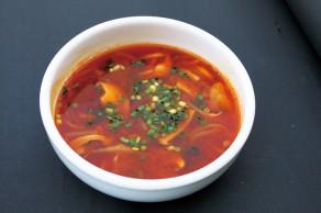 別府店 テグタンスープ