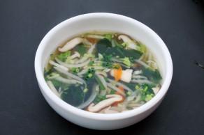 別府店 野菜スープ