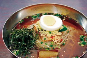 賀来店 別府冷麺