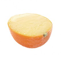 賀来店 オレンジシャーベット